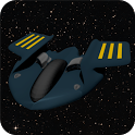 Dark Turbulence - Space Racer icon