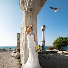 Wedding photographer Viktoriya Pismenyuk (Vita). Photo of 13.08.2016
