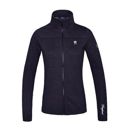 KLcdjulia Ladies Sweat Jacket Navy