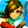 Legacy Quest: Rise of Heroes icon