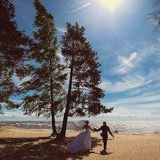 Wedding photographer Aleksandr Rogulin (alexrogulin). Photo of 11.07.2015