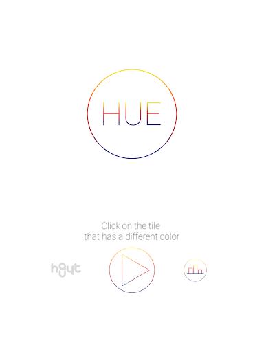 HUE screenshot 15