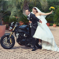 Wedding photographer Gianni Di Munno (dimunno). Photo of 09.04.2015