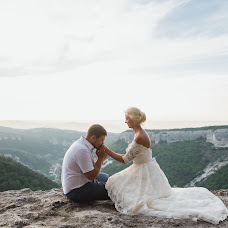 Wedding photographer Veronika Zozulya (Veronichzz). Photo of 01.08.2018