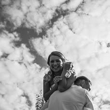 Wedding photographer Olga Kokova (olenkakokova). Photo of 06.10.2016
