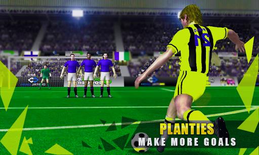 Real Football Game - FREE Soccer screenshot 5