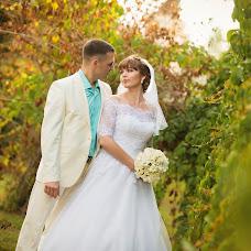Wedding photographer Viktoriya Falina (vfal). Photo of 08.04.2016