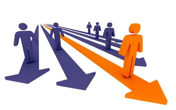 Tiêu chí để xây dựng lộ trình chuyển đổi số