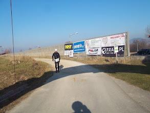 Zdjęcie: Brzeski Tomasz I m-ce w NW na mecie przy Horolnej !
