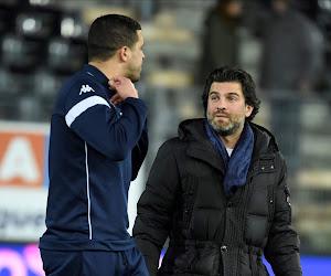 OFFICIEL: Charleroi prolonge le prêt d'un attaquant