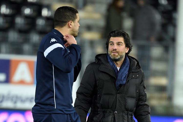 Quel mercato pour Charleroi? Mehdi Bayat et Karim Belhocine sont sur la même longueur d'onde