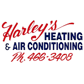 Harleys HVAC
