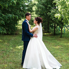 Wedding photographer Elena Morokina (morokinaphoto). Photo of 18.08.2017