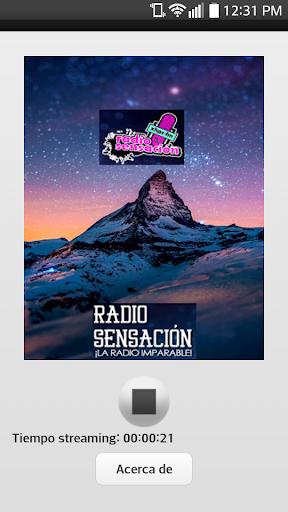 XHPZ 96.7 FM RADIO SENSACION