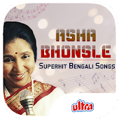 Asha Bhosle Superhit Bengali Songs