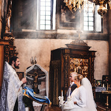 Wedding photographer Oleg Reznichenko (deusflow). Photo of 15.01.2018