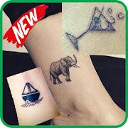 Small Tattoo Ideas Free APK