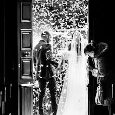 Wedding photographer Antonio Palermo (AntonioPalermo). Photo of 03.06.2019