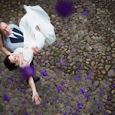 Wedding photographer Tadas Dirgelas (TadasFoto). Photo of 11.09.2014