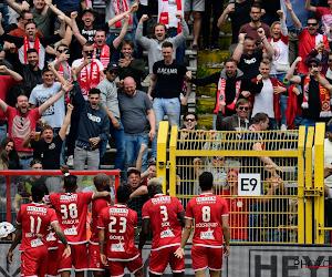 Une nouvelle acquisition du Real à 50 millions d'euros aurait pu jouer à ... l'Antwerp !