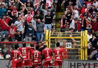 Antwerp gaat Europa in na desastreuze start en de snelste goal ooit in de Belgische competitie