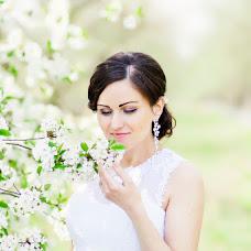 Wedding photographer Darina Zdorenko (gorodinskaj). Photo of 16.05.2017