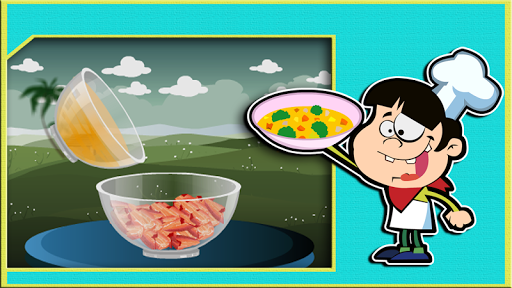 Cooking Game : Yummy Soup 1.0.0 screenshots 8