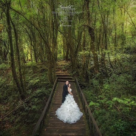 Wedding photographer Naruephat Marknakorn (NaruephatMarkna). Photo of 25.05.2017