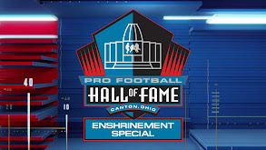 Hall of Fame Enshrinement Special thumbnail