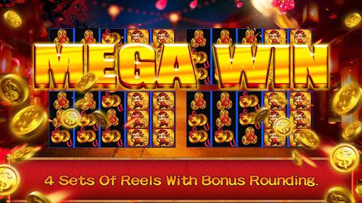 Macau Fortune 888 Slots - Fafafa Casino for PC