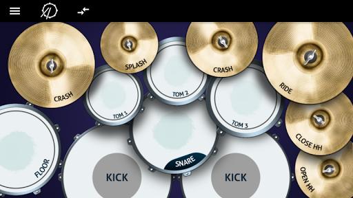 Mega Drum - Drum Kit 2020 2.1.5 screenshots 4