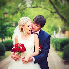 Wedding photographer Mariya Zvada (zvada). Photo of 25.01.2016