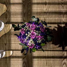 Wedding photographer Marc Prades (marcprades). Photo of 17.10.2017