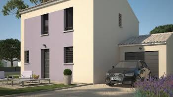 Maison 5 pièces 88 m2