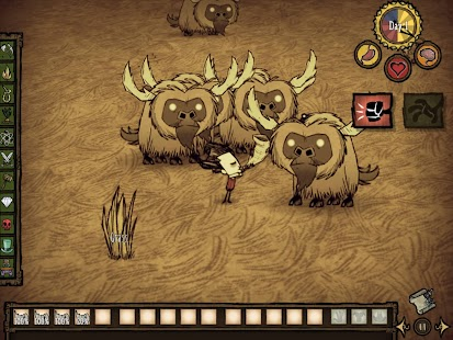 Don't Starve: Pocket Edition- screenshot thumbnail