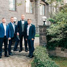 Wedding photographer Dmitriy Svarovskiy (Dmit). Photo of 04.09.2017
