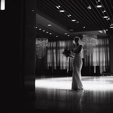 Wedding photographer Darya Chacheva (chacheva). Photo of 28.07.2017