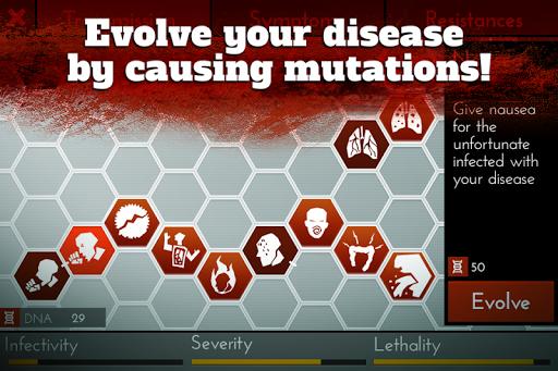 Infection Bio War Free screenshot 5