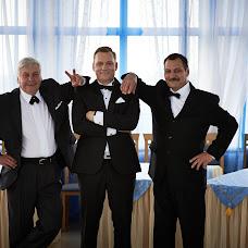 Wedding photographer Sergey Alekseev (fotont). Photo of 20.07.2014