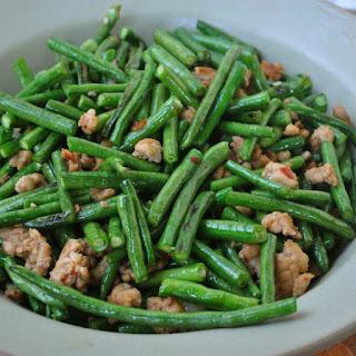 Yard-Long Bean Recipes Recipe
