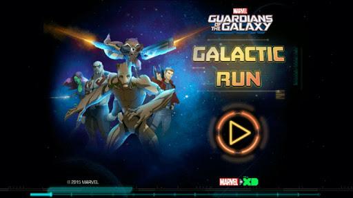 Guardians of the Galaxy - Galactic Race  screenshots EasyGameCheats.pro 1