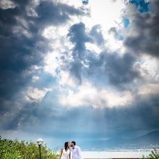 Wedding photographer Maksim Prikhodnyuk (Photomaxcrete). Photo of 15.11.2018