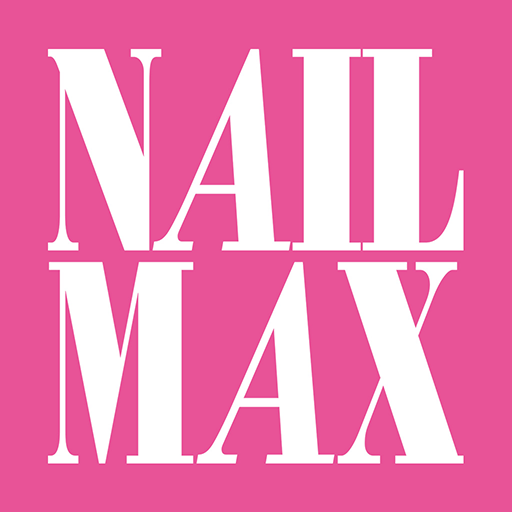 NAIL MAX -ネイルマックス-ネイル情報誌 新聞 App LOGO-硬是要APP