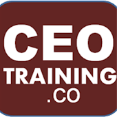 CEO Business Training