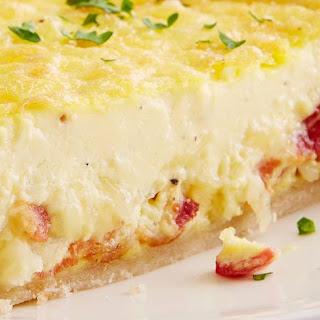 Breakfast Quiche No Crust Recipes