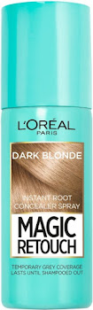 L'Oréal Paris Magic Retouch Instant Root Concealer - Dark Blonde, 75ml