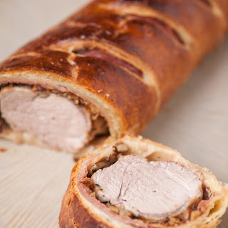 Pork Wellington Puff Pastry Recipes.