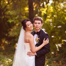 Wedding photographer Yuliya Toropova (yuliyatoropova). Photo of 16.02.2014