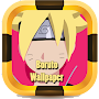 Anime Boruto Wallpaper HD APK icon