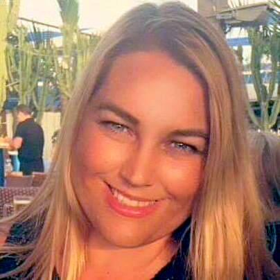 Linn Johannessen, Nøkler av Trine Åldstedt